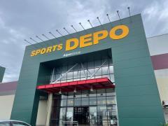 スポーツデポ 学園南インター店