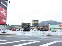 スポーツデポ 山口店