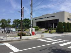 鯖江市文化センター