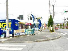コクピット 沖縄