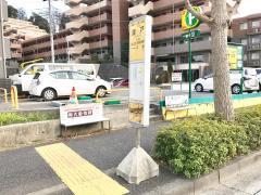 「渡戸(横浜市栄区)」バス停留所