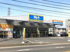 ビッグ・エー 富士見東みずほ台店