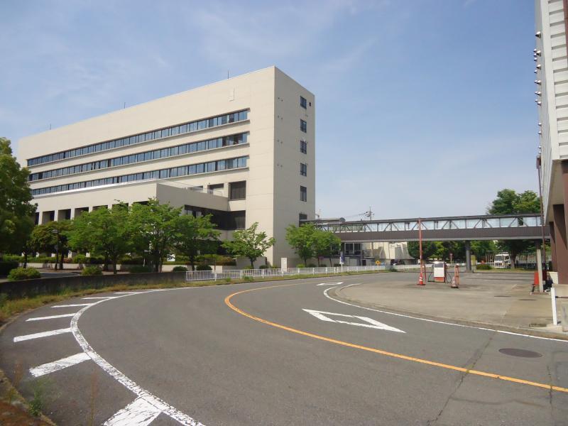 群馬 免許 センター