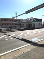トヨタレンタリース千葉都賀駅前店