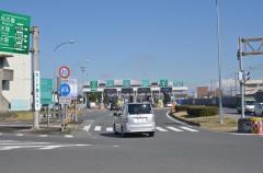 藤井寺IC