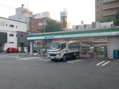 ファミリーマート 東住吉南田辺店