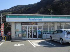 ファミリーマート 松尾町店