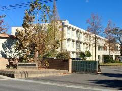 聖徳中学校