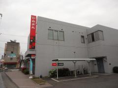 愛媛銀行壬生川支店