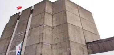 柳川市民会館
