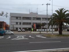 松山西警察署