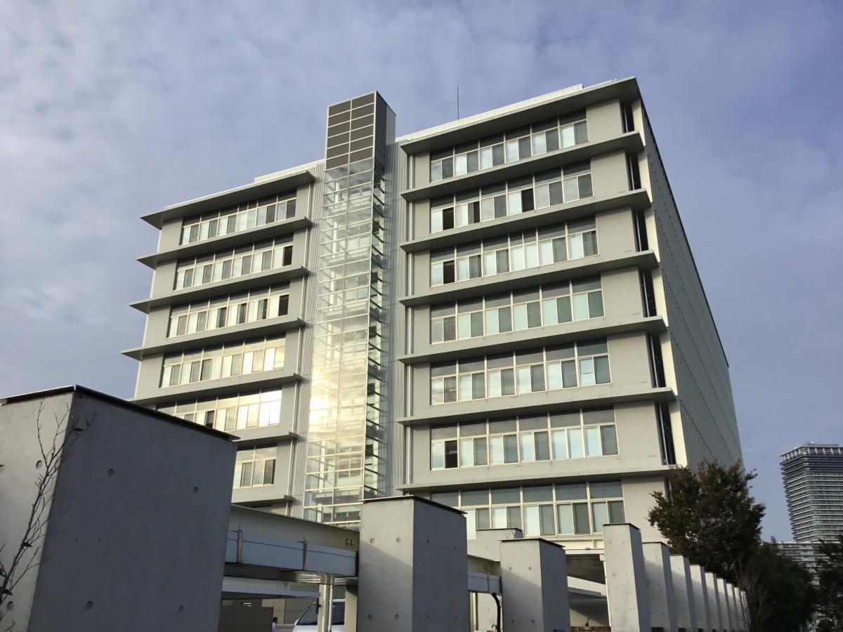 熊本西税務署