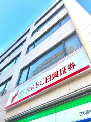 SMBC日興証券株式会社 兜町支店