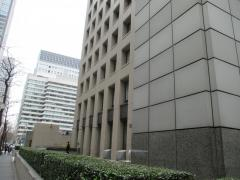 東京海上ホールディングス(株)