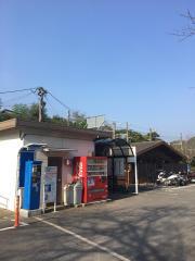 肥前古賀駅