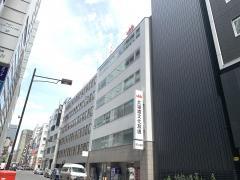北海道文化放送東京支社