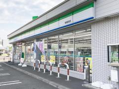 ファミリーマート 野幌駅前店