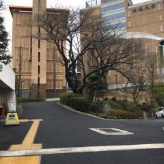 拓殖大学文京キャンパス