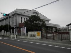柳河小学校