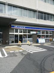 ローソン 松江母衣町店