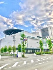 SBS静岡ヘリポート