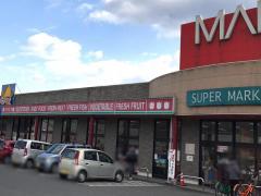 マルイ勝央店