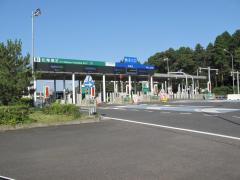 松尾横芝IC