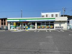 ファミリーマート 甲西岩根店