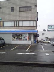 ローソン 巻蓮田店