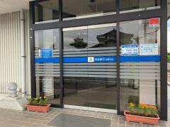 筑波銀行岩瀬支店