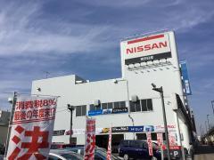 東京日産西新井店