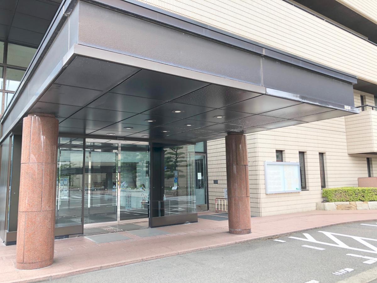 福井県警察本部 福井県福井市