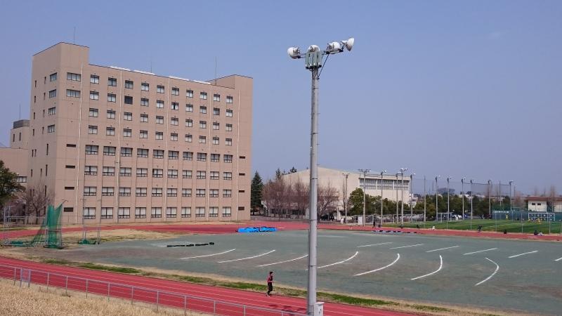 武 大学 上