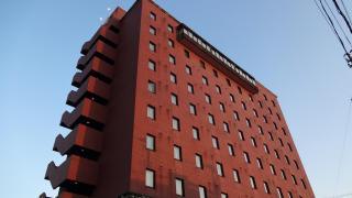アパホテル砺波駅前