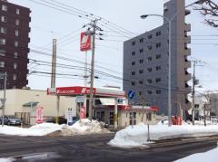 ニッポンレンタカー新札幌駅前営業所