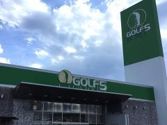 ゴルフ5 千葉ニュータウン店