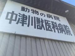 中津川獣医科病院