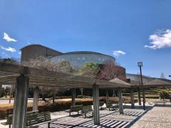 かぶら文化ホール