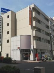 名古屋栄一郵便局