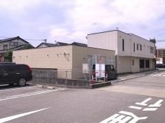 北陸銀行南富山支店