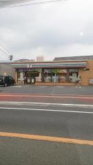 セブンイレブン 伊万里柳井町店