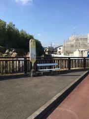 「観音寺前(横浜市)」バス停留所