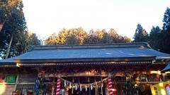 櫛引八幡宮