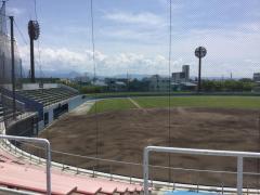 青森市営野球場