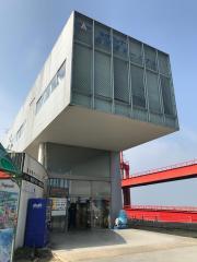 長洲港ターミナル