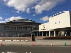 キリンビバレッジ周南総合スポーツセンター(周南市総合スポーツセンター)