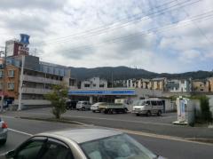 ローソン 生駒俵口町店