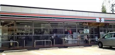 セブンイレブン 津久見港町店