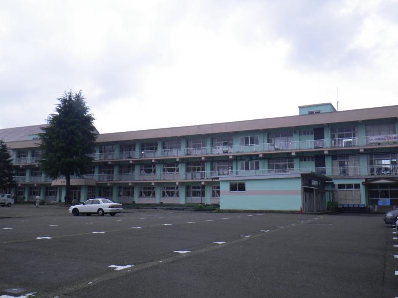 藪神小学校