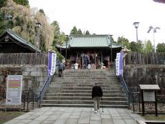 仙台東照宮春祭